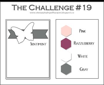 The Challenge19