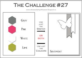 The Challenge #27pic