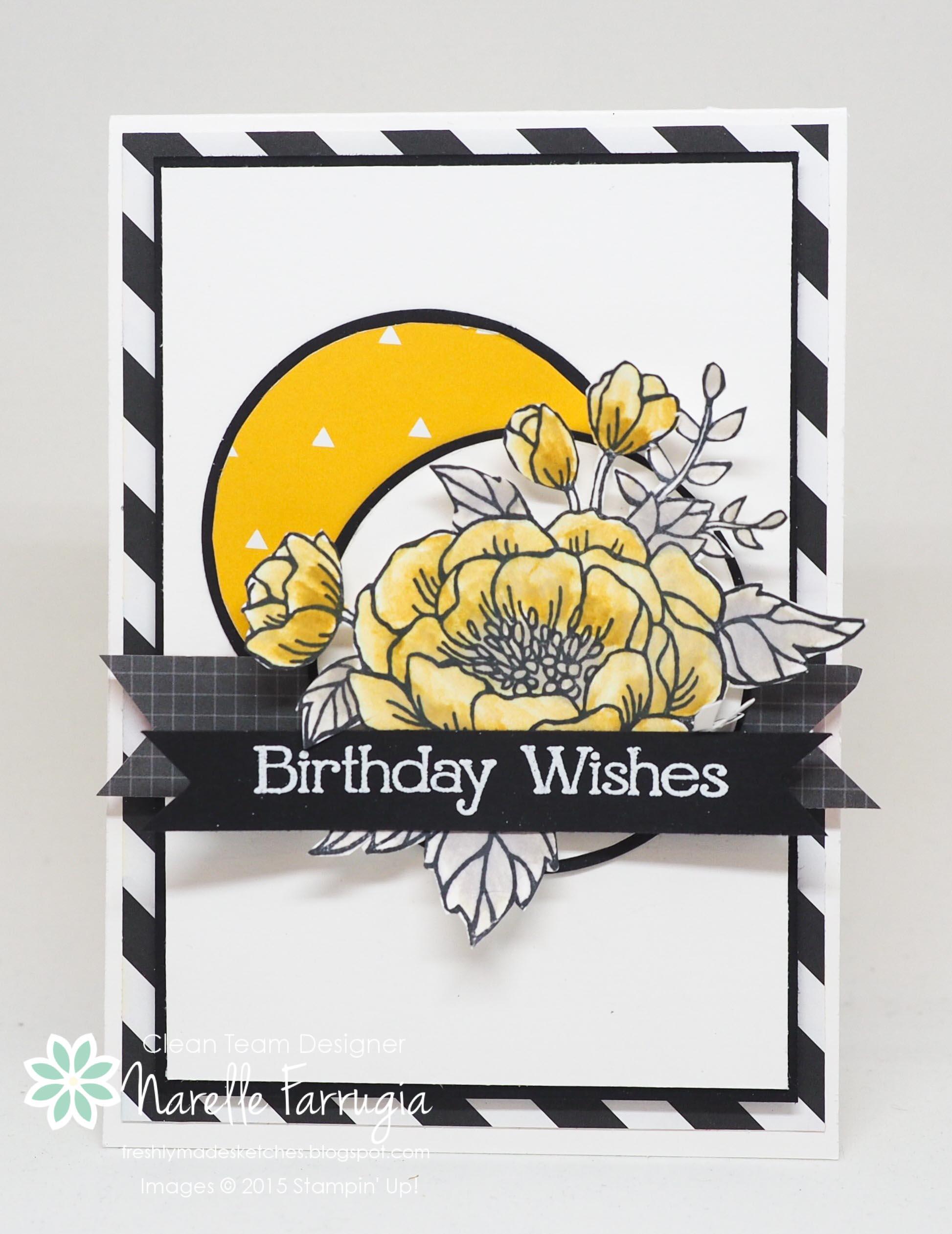 By stamp set birthday blooms olympus digital camera bookmarktalkfo Gallery